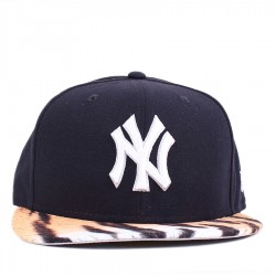 Bon� New Era 59FIFTY New York Yankees Navy/Printed