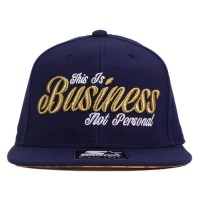 Bon� Starter Snapback The God F Royal/Gold