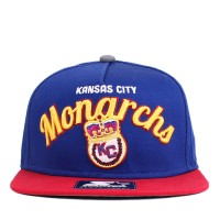 Bon� Starter Snapback Arch Monarchs Royal/Red