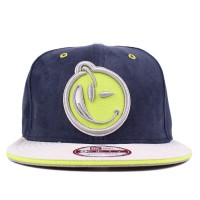 Bon� Yums New Era 9FIFTY Strapback Logo Royal/Grey/Green