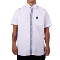 Camisa New Durga White