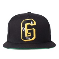 Bon� Grizzly Snapback Campus G Black