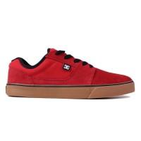 Tênis DC Shoes Tonik Red / White / Black