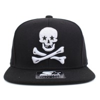 Bon� Starter Snapback Pirates Black