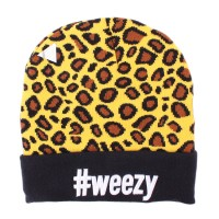 Gorro Cayler and Sons Weezy On�a Yellow/Black