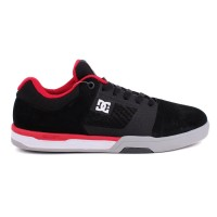 Tênis DC Shoes Cole Lite 2 Black / Red