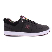 Tênis DC Shoes LYNX S FTC Black Multi