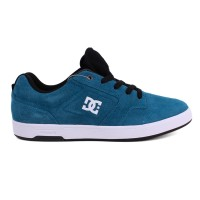 Tênis DC Shoes Nyjah Huston S Blue / White / Black