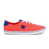 T�nis DC Shoes Gatsby 2 Hot Coral