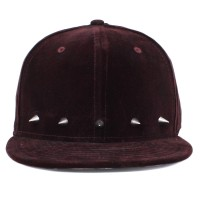 Bon� New Era 9FIFTY Strapback Buffalo NY Wine