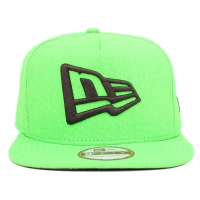Bon� New Era 9FIFTY Strapback Logo Green