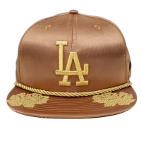 Bon� New Era 9FIFTY Snapback Los Angeles Dodgers Bronze