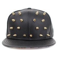 Bon� New Era 9FIFTY Strapback Buffalo NY Black