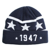 Gorro LRG Research Home Of The Brave Navy