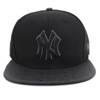 Bon� New Era 9FIFTY Original Fit Strapback New York Yankees Black