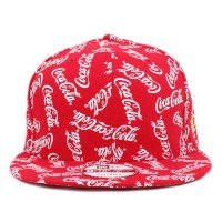 Bon� New Era 9FIFTY Snapback Coca Cola Red