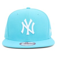 Bon� New Era 9FIFTY Snapback ORIGINAL FIT New York Yankees Blue