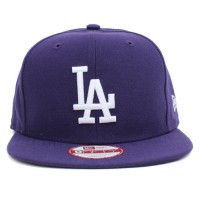 Bon� New Era 9FIFTY Snapback ORIGINAL FIT New York Yankees Purple