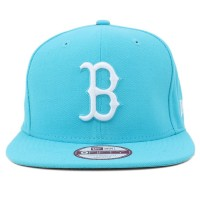 Bon� New Era 9FIFTY Original Fit Snapback Boston Red Sox Blue