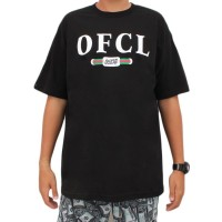 Camiseta Official OFCL Black