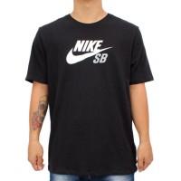 Camiseta Nike SB DF Icon Black