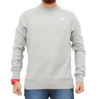 Moletom Nike SB Icon Crew Fleece Grey
