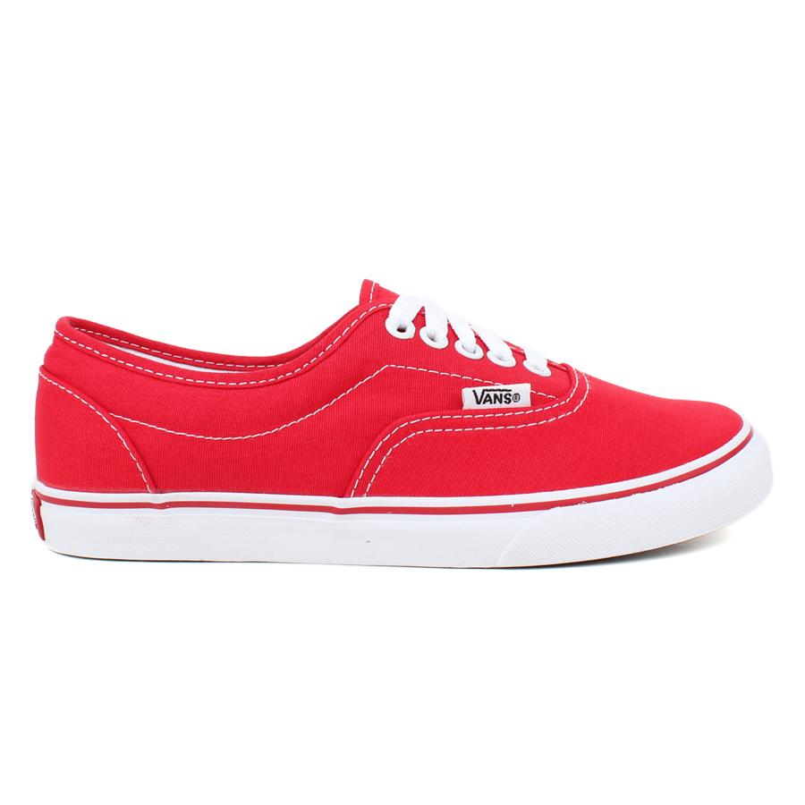 Tênis Vans LPE Red - LPE