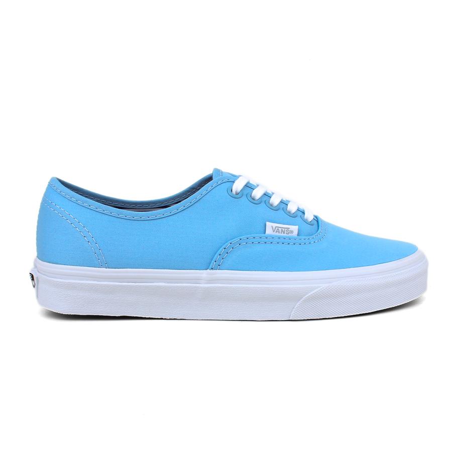 Tênis Vans Authentic ( Deck Club ) Blue Bell - Authentic