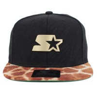 Bon� Starter Strapback Animal Black/Printed