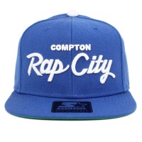 Bon� Starter Snapback Compton Rap City Royal