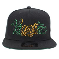 Bon� Starter Snapback Kingston Black