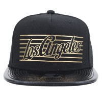 Bon� Starter Snapback Los Angeles City Black
