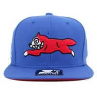Bon� Ice Cream Snapback Starter Dog Royal