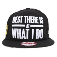 Bon� New Era Snapback X-Man Black/White