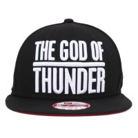 Bon� New Era Snapback Thor Black/White
