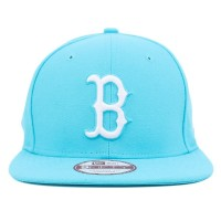 Bon� New Era 9Fifty Original Fit Strapback Boston Red Sox Blue