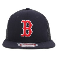 Bon� New Era 9Fifty Original Fit Snapback Boston Red Sox Navy