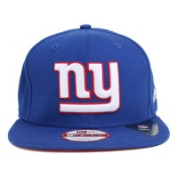 Bon� New Era 9Fifty Original Fit Snapback New York Jiants Royal