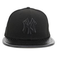 Bon� New Era 9Fifty Strapback New York Yankees Black