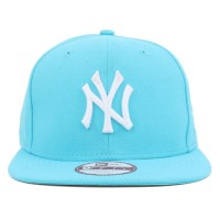 Bon� New Era 9Fifty Original Fit Strapback New York Yankees Blue