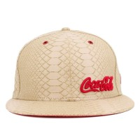 Bon� New Era 9Fifty Strapback Coca Cola Beige/Red