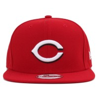 Bon� New Era 9FIFTY Original Fit Snapaback Cincinnati Reds Red