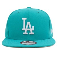 Bon� New Era 9FIFTY Original Fit Snapback Los Angeles Dodgers Green