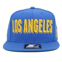 Bon� Starter Snapback Los Angeles Royal