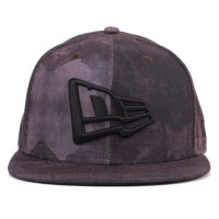 Bon� New Era 59FIFTY Flag Batik Black