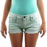Shorts Roxy Blaze Cut Of Imp Green