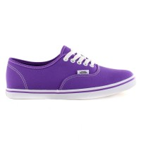 Tênis Vans Authentic Lo Pro ( Neon ) Electric Purple