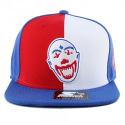 Bon� Starter Snapback Negro League Baseball Museum Royal/Red/White
