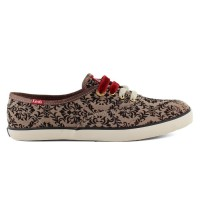 T�nis Keds Champion Damask Taupe