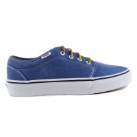 Tênis Vans 106 Vulcanized ( washed ) Limoges
